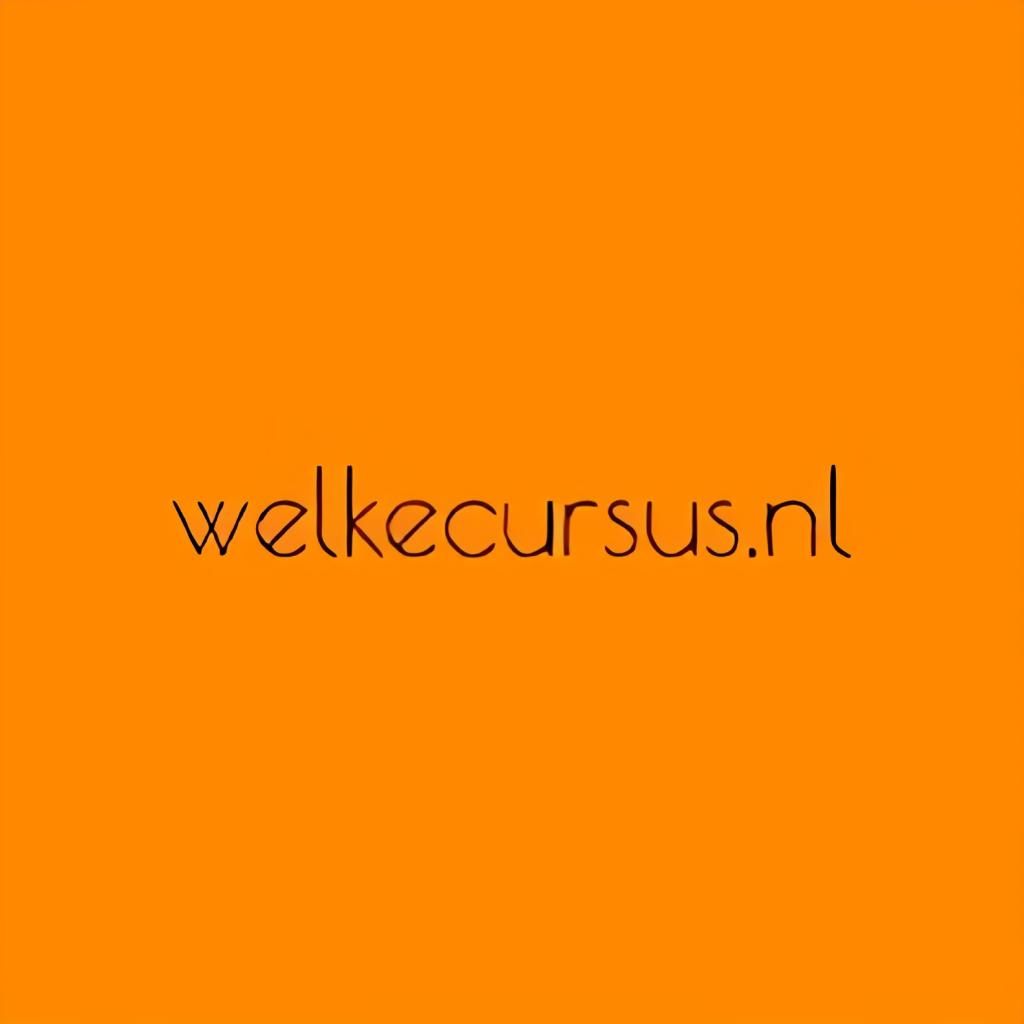 WelkeCursus.nl logo